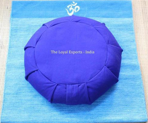 Manufacturers of Yoga, Meditation Accessories and Home Furnishing